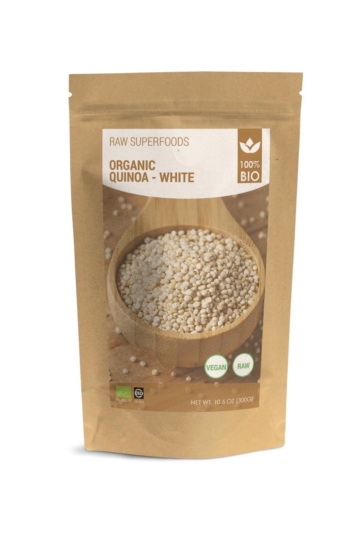 biologische quinoa nutriboost